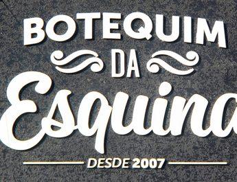 Botequim da Esquina Toledo – Dia 09.02.2019