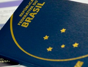 Como tirar seu passaporte brasileiro!!