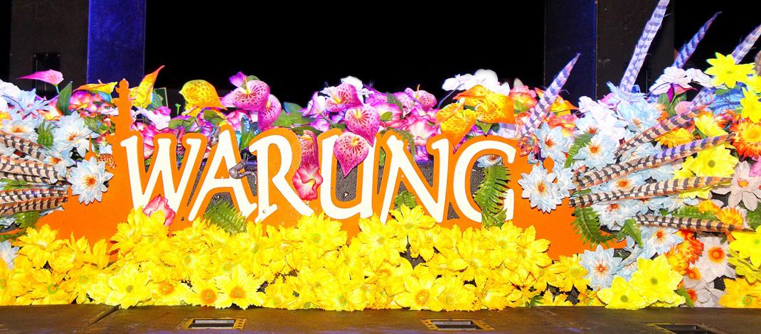Warung Tour Cascavel 2019
