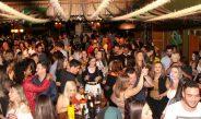 Botequim da Esquina Toledo – Baile do Nêgo Veio