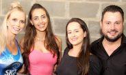 Niver Sabrina + Bafinho + Ana + Eloiza