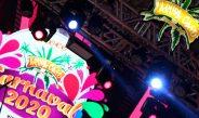 Bloco Aruba Carnaval 2020 – Segunda