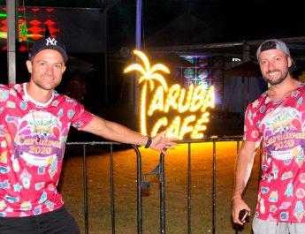Bloco Aruba Carnaval 2020 – Domingo