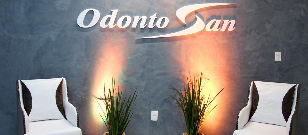 Odonto San – Inauguração nova matriz